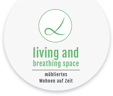 Living & Breathing Space Logo