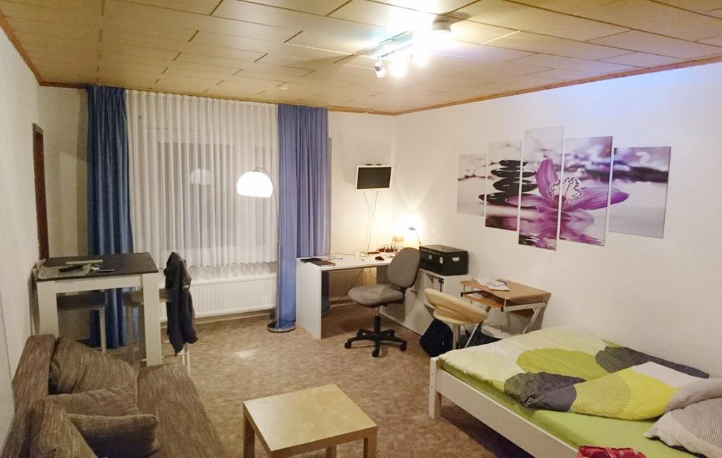 Apartment in Nähe Paderoborn