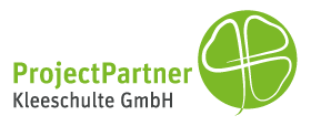 Webdesign ProjectPartner Kleeschulte GmbH
